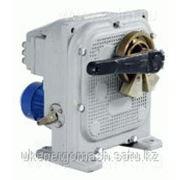 Механизм электрический однооборотный исполнительный МЭО-630/25-0,25И-92К фото