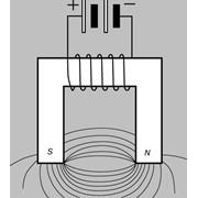Электромагниты МО100-300, МП201-301 фото
