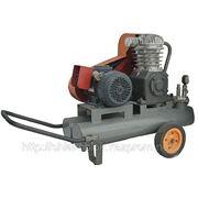Компрессор, электродвигатель, тельфер, вентилятор шахтный фото