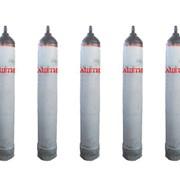Ацетилен газообразный фотография