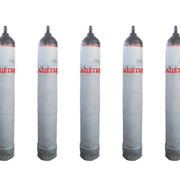 Ацетилен газообразный