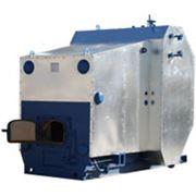 Паровой котел Е-10-09 Р-3(Э)  Котлы паровые низкого давления фото