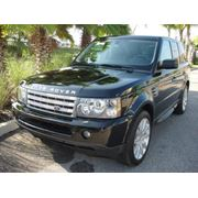 Land Rover Range Rover Sport Supercharged фото
