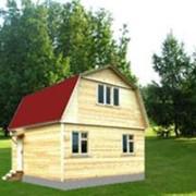 Дачный домик Аврора фото