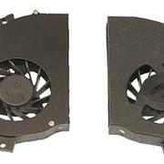 Кулер, вентилятор для ноутбуков HP DM2 DM3 AMD Series, (белый разъем питания), p/n: GB0507PFV1-A фото