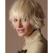 Биоокрашивание волос фото