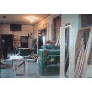 Изготовление столярных изделий фото
