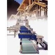 Производство оборудования для деревянного домостроения фото