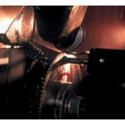 Заточка и разводка дисковых пил фото
