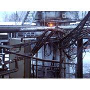 Монтаж обогрева трубопроводов фото