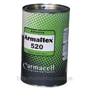 Клей Armaflex AC 520 (0,5л) фото