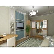 Дизайн интерьера в Астане фото