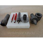 Инструменты для установки тентовой фурнитуры фото