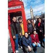 Заграничные поездки для изучения иностранных языков фото