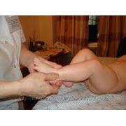 услуги массажиста фото