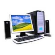 Бесплатная помощь в приобретении компьютеров периферии и другой сложной техники связанной с информационными технологиями фото