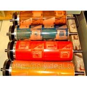 Печатные валы для флексо-печати фото
