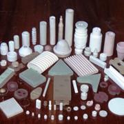 Изделия керамические электротехнические фото