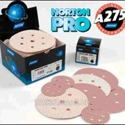 Круг Наждачный Norton Pro A275 фото