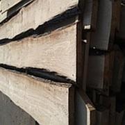 Доска сухая необрезная липа 2 сорт 30мм 50мм фото