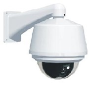 Видеокамера купольная управляемая RVi-183 H18x12 фото