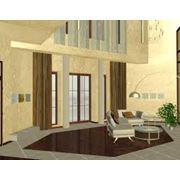 Дизайн и интерьер дома в стиле современной классики дизайнерские услуги фото