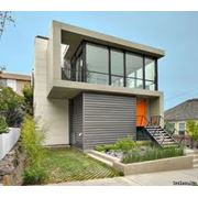 Дизайн и интерьер дома в стиле минимализма услуги дизайнерские фото