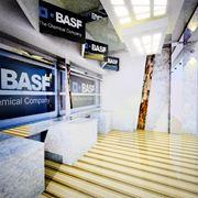 Фор эскизы для компаний BASF центральная азияThis is my title фото