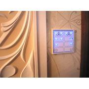 Подбор осветительных приборов Сенсор фото