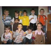 Обучение детей программа 'Почемучка' фото