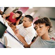 Услуги в сфере образования фото