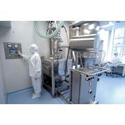 Подготовка квалифицированных кадров для химической фармацевтической и медицинской отраслей фото
