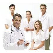 Скорая медицинская помощь фото