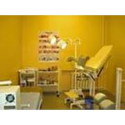 Прием врача-парадонтолога (лечение десенотбеливание и чистка зубов) фото