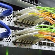 Доступ в сеть Интернет по выделенной линии (ВОЛС) фото