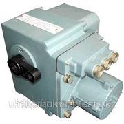 Механизм электрический исполнительный однооборотный МЭО-40/25-0,25У-01 (93) фото