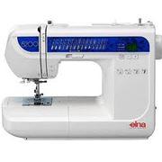 Бытовая швейная машина ELNA 5200 фото