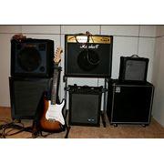 Обучение игры на гитаре фото