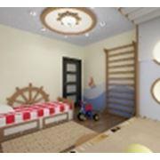 Дизайн интерьера жилых комнат фото