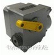 Механизм электрический исполнительный однооборотный МЭО-16/25-0,25М-01 фото