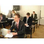 Тестирование бухгалтеров при приеме на работу ТОО «СК ЦБУ» (СК Центр Бизнес Услуг) фото