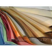 Подкладочные ткани для штор фото