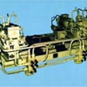 Рулевые машины Р/М Р15М1-2(3-2); Р17М1-2(3-2); Р18М1-2(3-2) фото