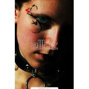 Перманентный макияж татуаж фото