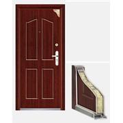 Двери стальные, модель Арбис 2005 фото