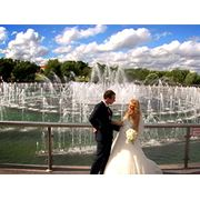 Съемка свадеб фото
