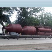 Перевозка оборудования для газовой, нефтедобывающей и металлургической промышленности фото