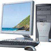 Настройка и подключение компьютерной периферии Настройка компьютеров. фото