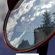 Порезка зеркал