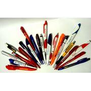 Печать логотипа на пакетах футболках кепках ручках в актау фото